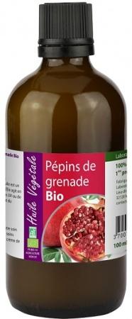 Znalezione obrazy dla zapytania Laboratoire Altho Organiczny olej z nasion granatu 100 ml